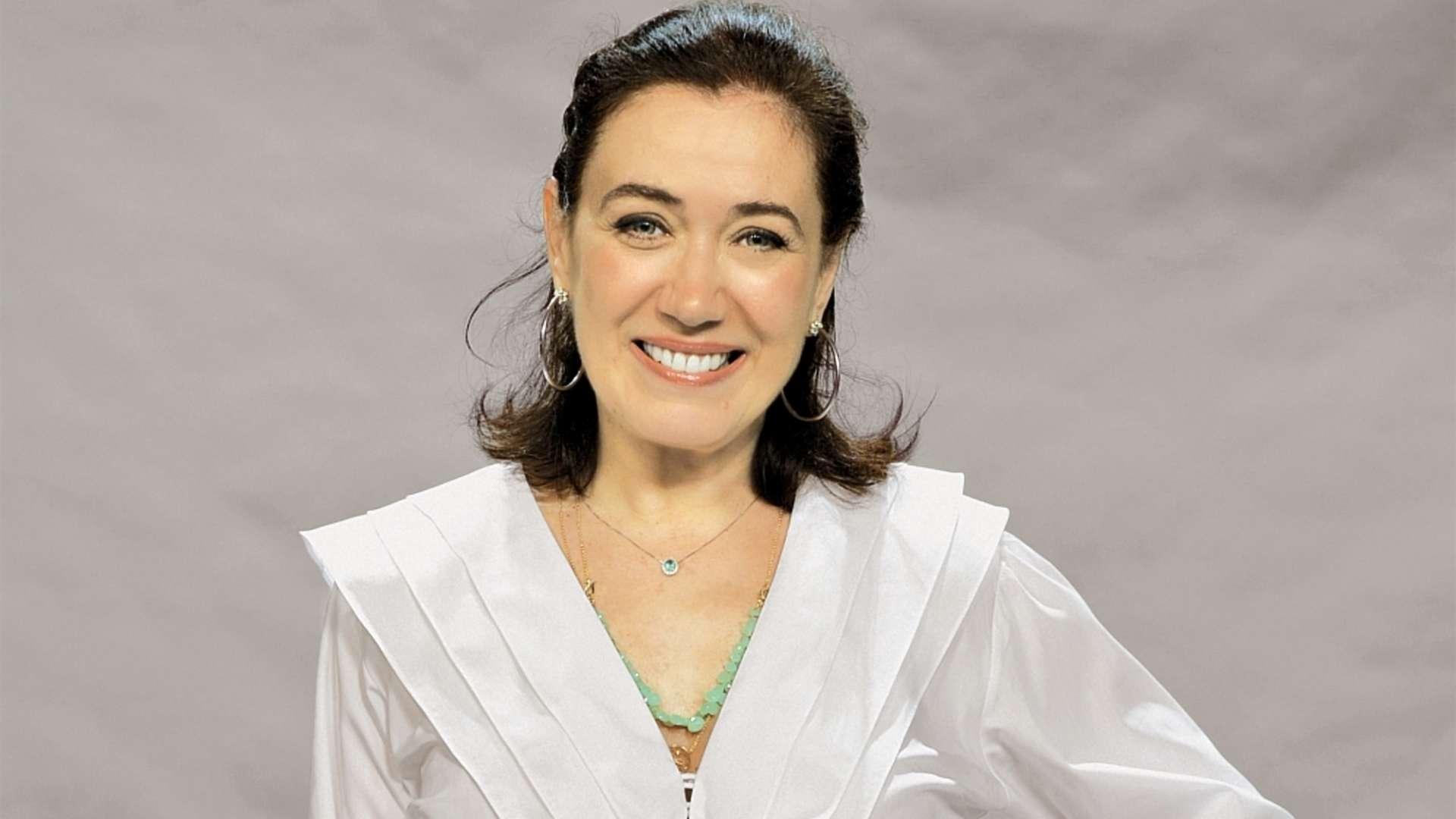 Lilia Cabral nega briga com Marina Ruy Barbosa: 'Pessoa que admiro'