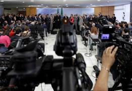 Governo Bolsonaro ameaça liberdade de imprensa, segundo organizações
