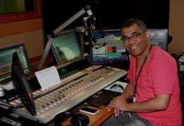 Morre Paulo Beto, locutor de rádio, aos 52 anos