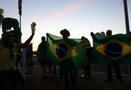 VEJA VÍDEO: Youtuber acusa assessor de Frota de fornecer drogas em ato contra Dilma