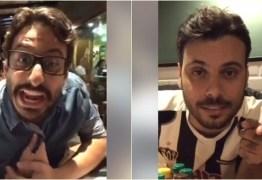 Autores de vídeo pedem desculpa por comentários xenófobos sobre NE