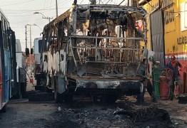 SÉRIE DE ATAQUES: Grupo incendeia ônibus e explode bomba em Fortaleza