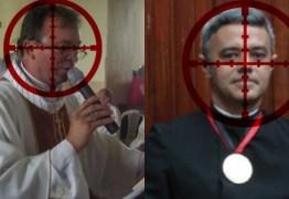 COMO TUDO  COMEÇOU: Relembre a carta que revelou o maior escândalo da igreja católica paraibana