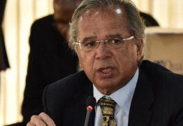 'NÃO VAMOS PREMIAR VAGABUNDAGEM': Guedes diz que carteira Verde e Amarela vai criar milhões de empregos