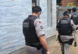 OPERAÇÃO RENASCER: Polícia cumpre mandados e prende sete pessoas no Sertão da PB