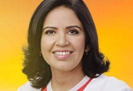 Pollyana Dutra acompanha PSB e vota em Adriano e Hervásio Bezerra na eleição da Mesa da ALPB