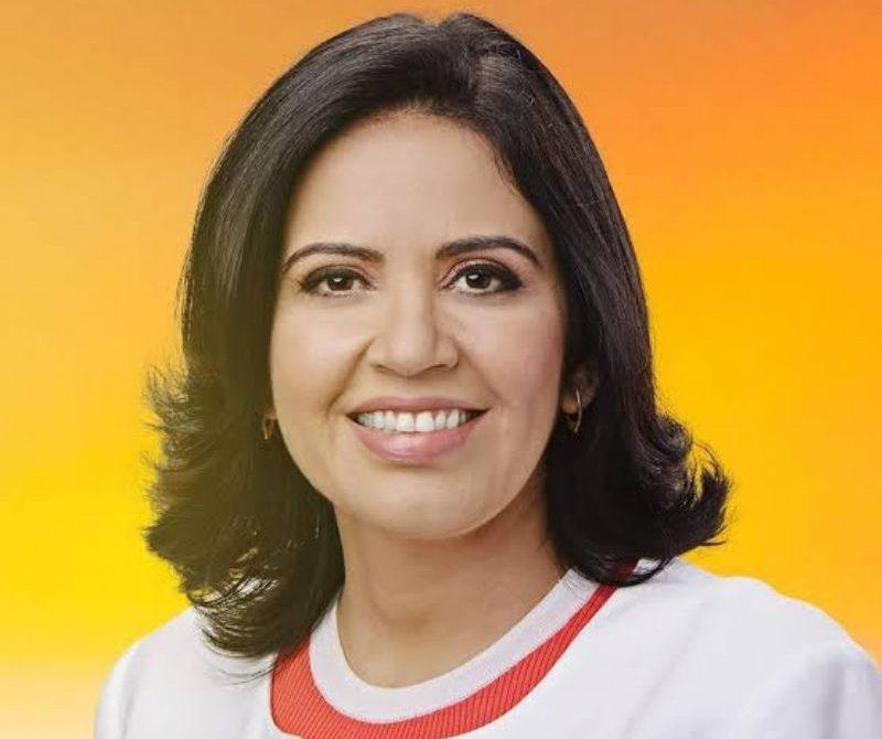 pollyana 800x670 - Pollyana Dutra acompanha PSB e vota em Adriano e Hervásio Bezerra na eleição da Mesa da ALPB