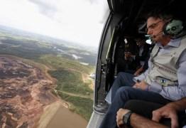 TRAGÉDIA BRUMADINHO: Bolsonaro aceita ajuda de Israel para busca de desaparecidos