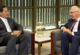 Brasil precisa de atos que mudem a má fama no mundo, diz embaixador alemão