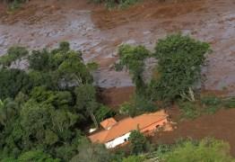 Sirene é acionada por risco de rompimento de nova barragem em Brumadinho