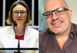 Deputada publica 'fake news' e deverá ser processada por ator