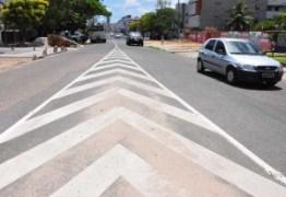 MUDANÇAS NO TRÂNSITO: Semob altera sentidos de quatro ruas no Bessa a partir desta quinta-feira