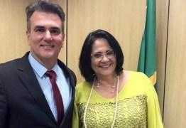 DESTAQUE NACIONAL: paraibano Sérgio Queiroz quer ser 'um Martin Luther King' no governo Bolsonaro