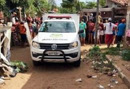 Paraibana e dois filhos são mortos a tiros em Natal, no RN