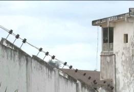Presidiário abusava sexualmente três enteadas dentro do presídio em João Pessoa; mãe denunciou crimes