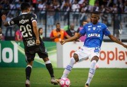 Zagueiro do Cruzeiro é preso com maconha em Belo Horizonte