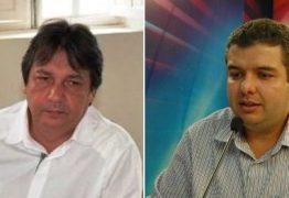 DE VOLTA AO LAR: Zennedy Bezerra e Diego tavares vão retornar à secretarias na Prefeitura de João Pessoa