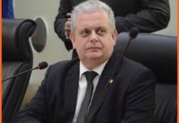 Deputado João Bosco Carneiro afirma que dará cuntinuidade as pautas importantes, e expressa gratidão – VEJA VÍDEO