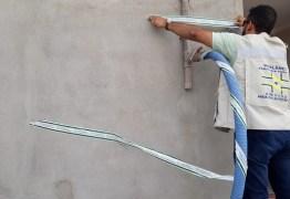 OPERAÇÃO POSEIDON: Suspeito assina acordo com o MPPB e se compromete a reparar danos causados por água contaminada