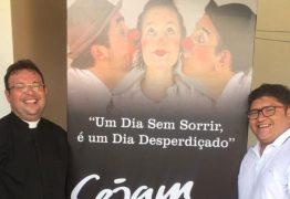 Radialista Abrantes Júnior abre casa de apoio em JP para acolher pacientes com câncer da cidade de Patos