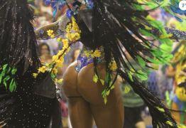 PLUS SIZE: Paraíso do Tuiuti desfila com mulheres com manequim a partir de 44