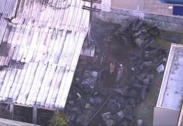 TRAGÉDIA: Incêndio no Centro de Treinamento do Flamengo deixa 10 mortos e três feridos
