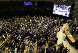 Câmara derruba decreto assinado por Mourão sobre sigilo de documentos públicos