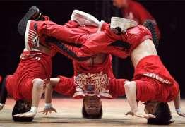 Jogos Olímpicos de Paris-2024 propõem entrada do breakdance no programa olímpico