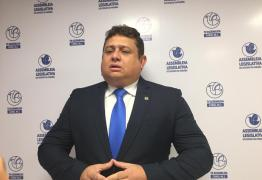 Walber Virgulino diz que assume o mandato com bastante coragem e vontade de trabalhar – OUÇA