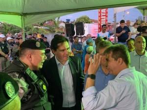 51616545 1223685961139534 2808802379862900736 n 300x225 - Genival Matias destaca investimento do governo em segurança durante inauguração de UPS