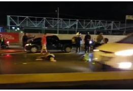 Grave acidente deixa vítima fatal na BR-230 – VEJA VÍDEO