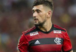 Abel Braga elogia Fluminense e absolve Arrascaeta por erro: 'Jogador de gabarito'