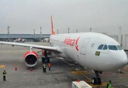 A PARTIR DE HOJE: Avianca cancela mais de 170 voos após perder aeronaves; rotas em João Pessoa são afetadas