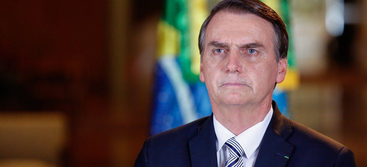 Bolsonaro 1200x545 c - Bolsonaro diz que passou a filtrar Carlos: 'nenhum filho meu manda no governo'