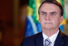Bolsonaro diz que passou a filtrar Carlos: 'nenhum filho meu manda no governo'