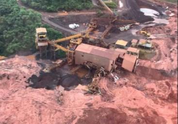 Brumadinho 300x209 - Câmara aprova crime de ecocídio após tragédia de Brumadinho
