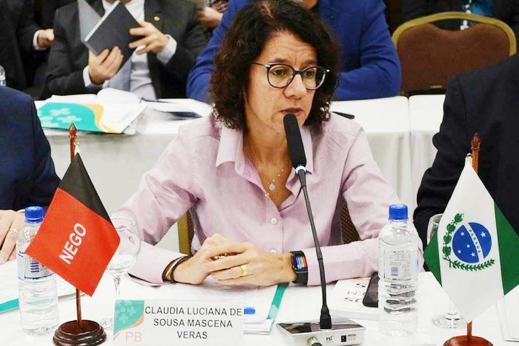 CLÁUDIA VERAS - DIÁRIO OFICIAL: Cláudia Veras é exonerada de cargo no Ministério da Saúde