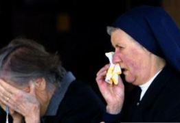 Abusos, anorexia, suicídios: a ordem religiosa em que freiras eram escravas sexuais