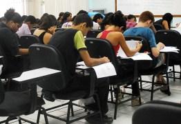 ENEM: Escola do Legislativo realiza prova de seleção para curso preparatório nesta quinta