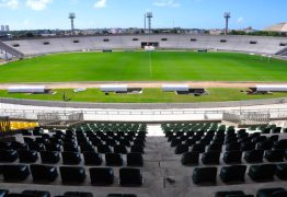 Botafogo-PB encara o CSP neste sábado para se manter 100% no Paraibano