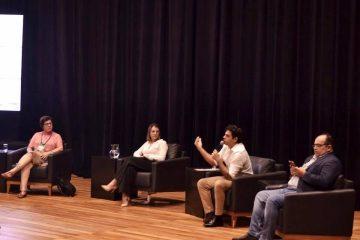 Evento o Empreendedor e as Cidades 960x670 - Márcia Lucena participa de debate com prefeitos e compartilha experiências do Programa Empreender no município de Conde