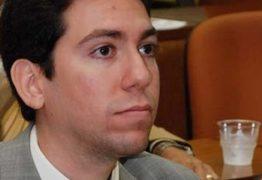 Felipe Leitão deixa Patriota e vai presidir diretório do DEM na Capital