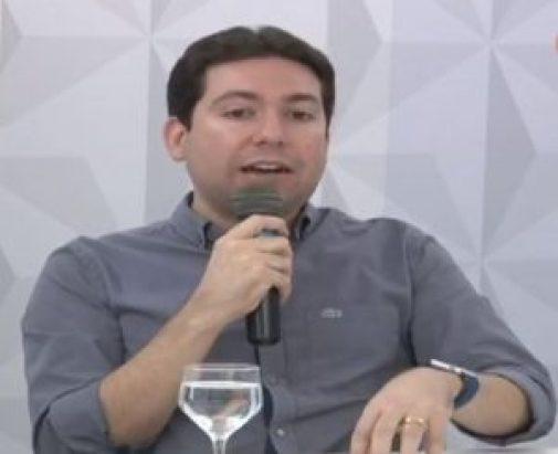 Felipe Leitão 300x244 - DA SOMBRA AO BRILHO DO SOL: Felipe Leitão fala sobre filiação no Democratas