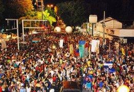 FOLIA DE RUA: Cadastro de vendedores ambulantes termina nesta sexta-feira