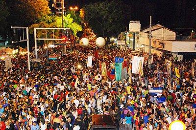 Folia de rua 4 - FOLIA DE RUA: Cadastro de vendedores ambulantes termina nesta sexta-feira
