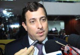 """Gervásio Maia defende reforma feita durante sua gestão na ALPB e ressalta: """"O quesito acessibilidade foi tratado com muito respeito"""""""