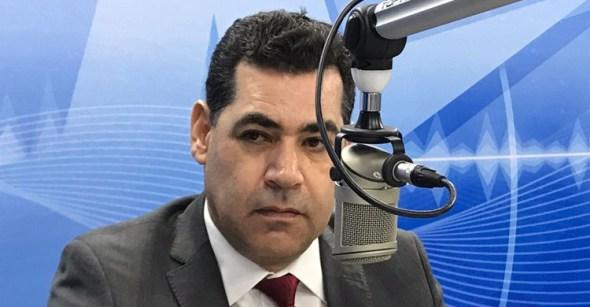 GIBERTO CARNEIRO - 'A LICITAÇÃO NUNCA OCORREU': procurador Gilberto Carneiro rebate acusações envolvendo nome dele
