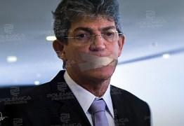 O SILÊNCIO DE RICARDO: Sumiço do ex governador tem deixado alguns com medo do 'chumbo grosso' que pode vir – Por Rui Galdino