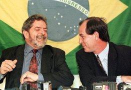 Ciro Gomes diz que 'nunca mais vota no PT' e que Lula é 'um adversário'