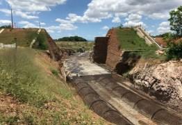 MPF instaura novo procedimento para apurar segurança de barragens na Paraíba